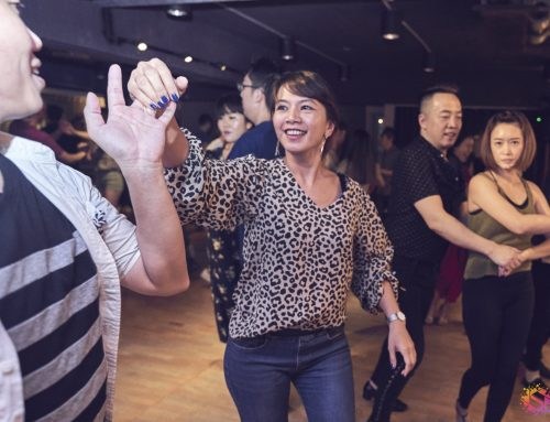 Six Easy Ways to Be A Better Social Dancer with the Dance Skills You Already Have